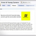 Ernest & Young Careers Group