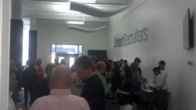 SmartRecruiters HeadQuarters