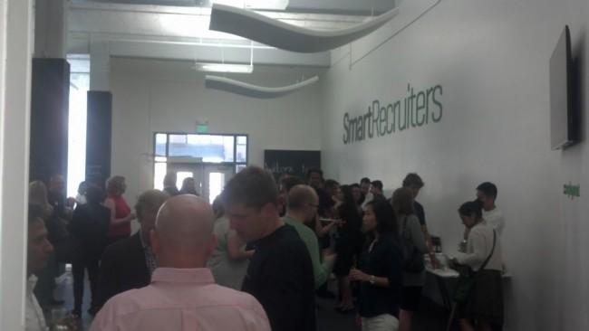 SmartRecruiters HeadQuarters