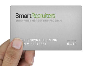 SmartRecruiters Eneterprise Membership