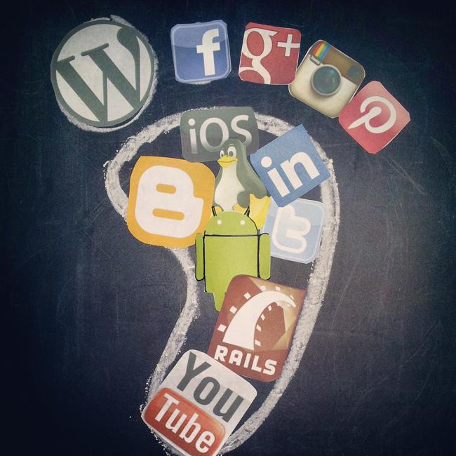 SocialFootprint
