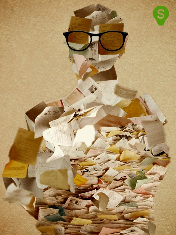 art of screening a resume