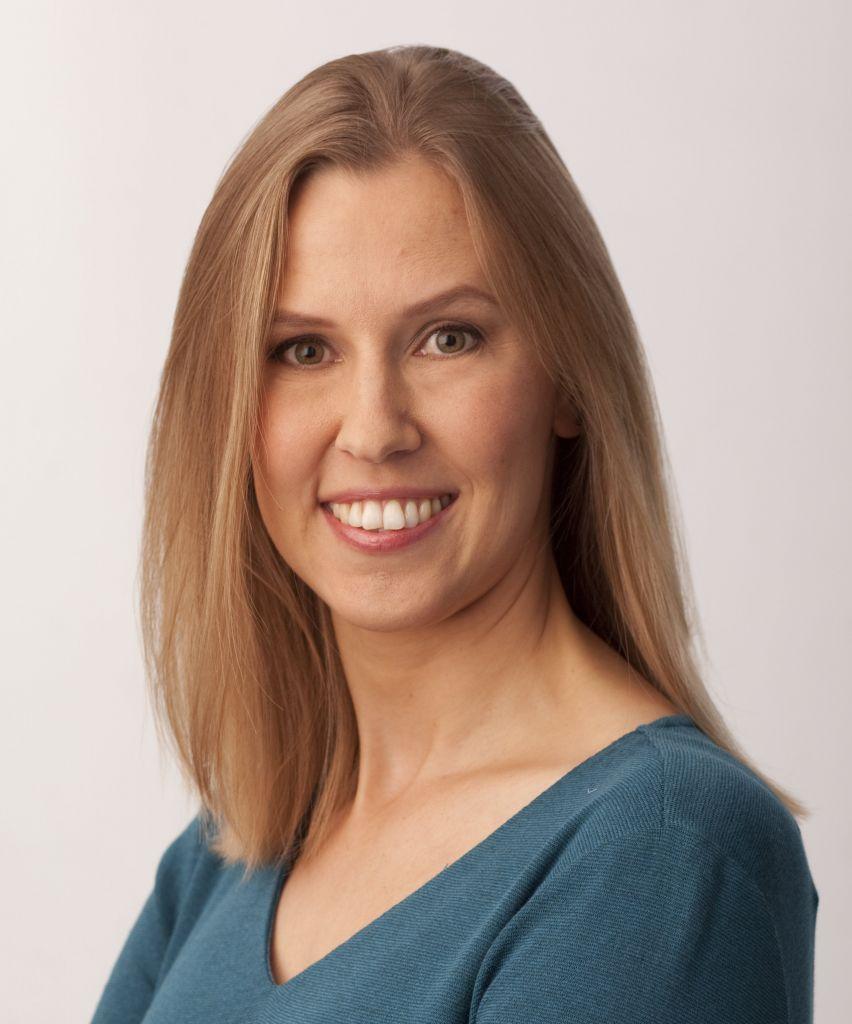 Martina Mangelsdorf