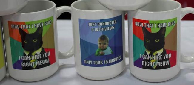 Rivs Mug
