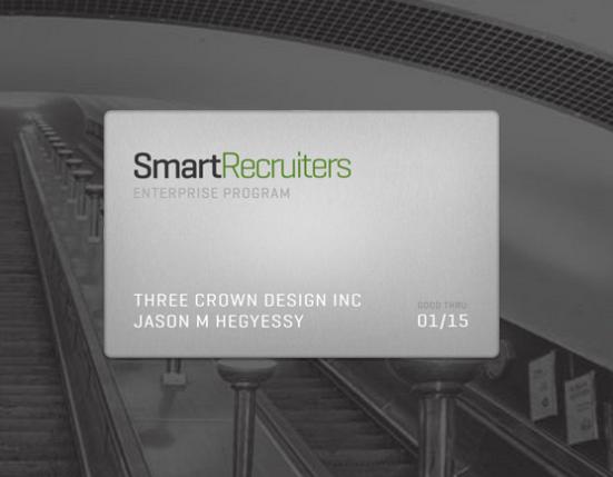 Enterprise SmartRecruiters