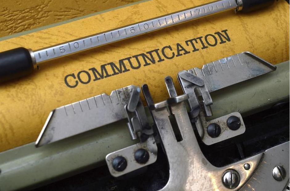 Hiring Communication