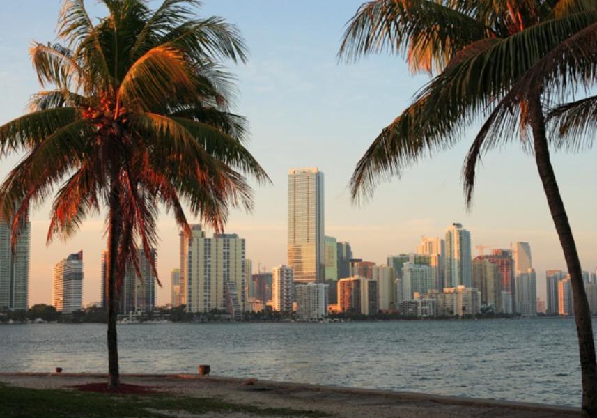 Dade Florida Employee Engagement