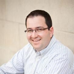Matthew Goldman CEO of Wallaby