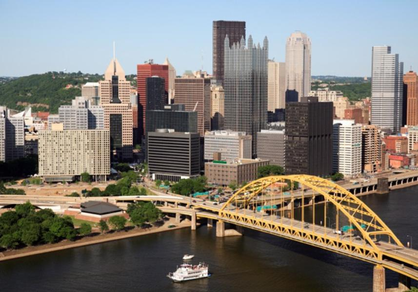 5660 Sports Jobs in Pittsburgh