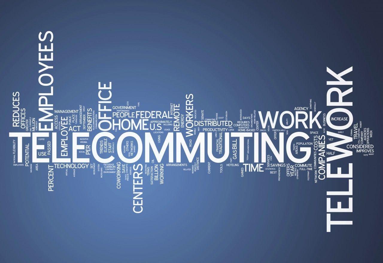 10 States With The Most Telecommuting Jobs Smartrecruiters