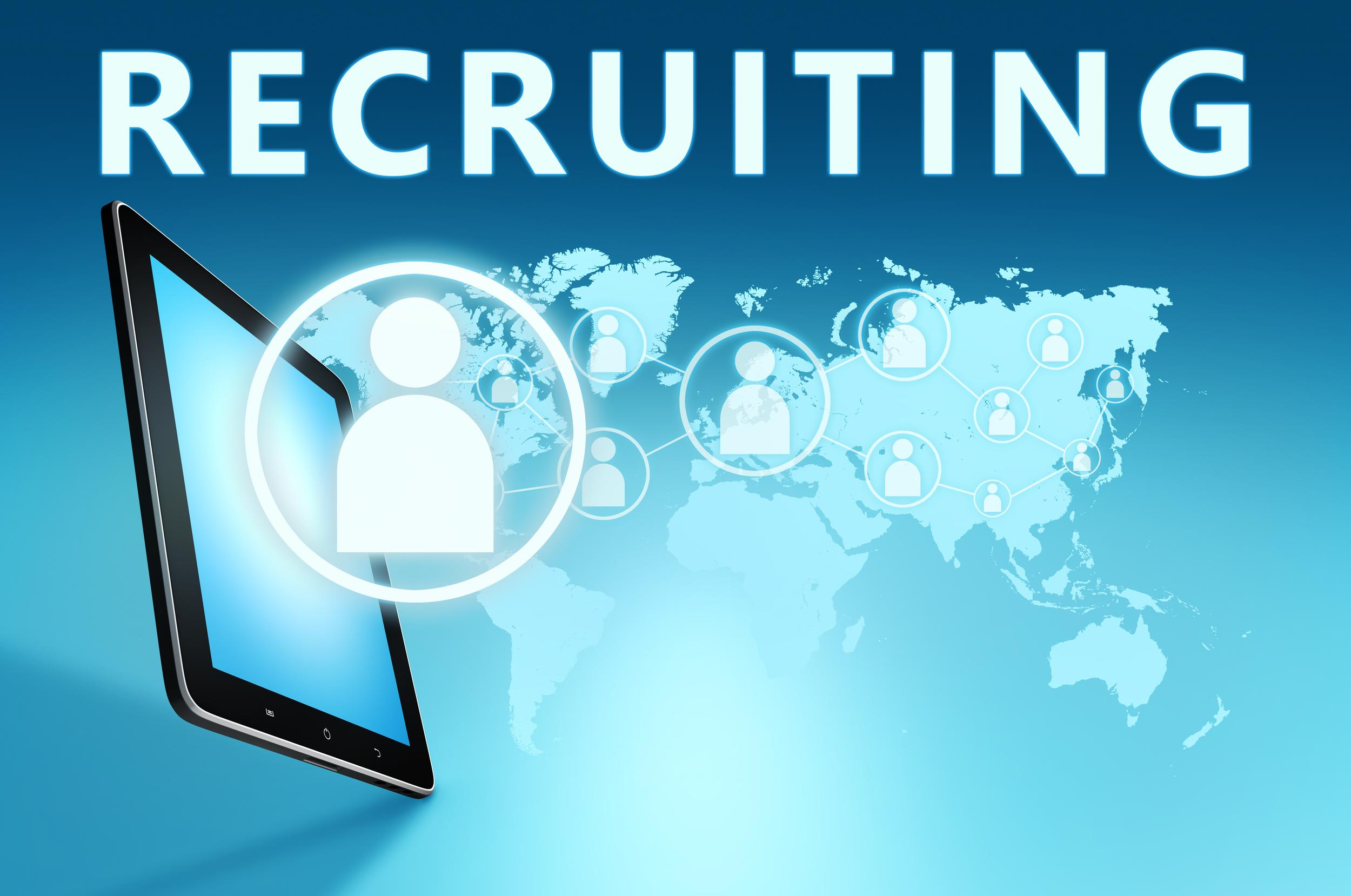 How Recruiting Is Being Disrupted, And Why You Should Care