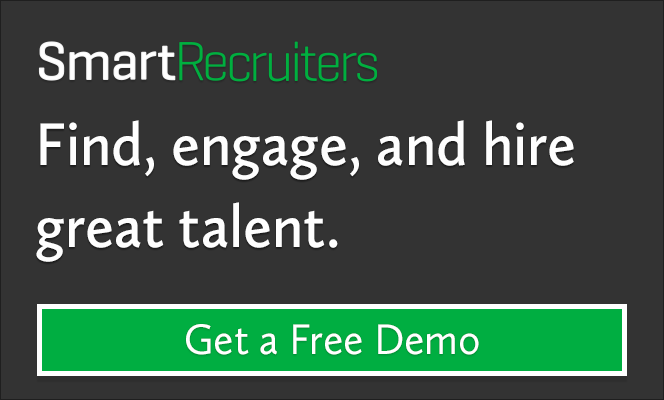 SmartRecruiters Recruiting Software - Get a Free Demo