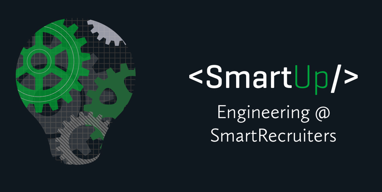 SmartUp Developer Blog