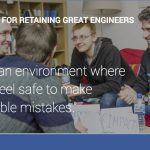 Enrich, Understand, and Communicate: 3 Principles for Retaining Great Engineers