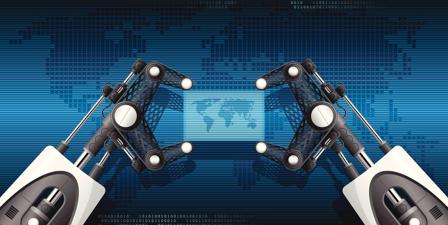 Como a automação pode melhorar a experiência do varejo em 2021 e além