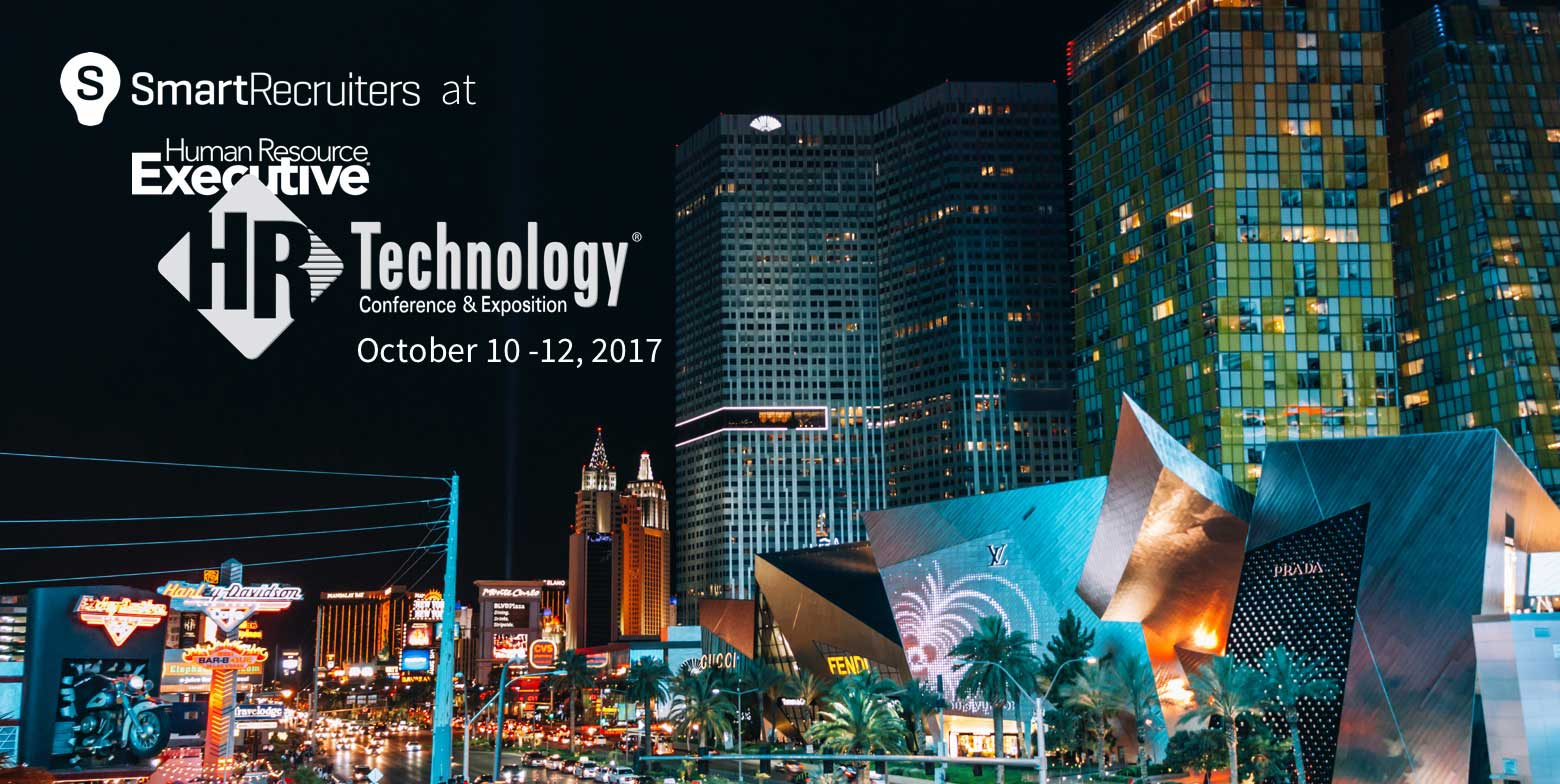 HRTech Vegas 2017