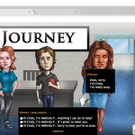 Recruiting Startup Of The Year Nominee: Journey