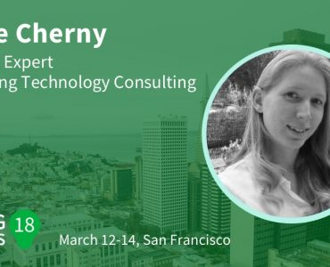 Hiring Success 18 Interview: Paige Cherny