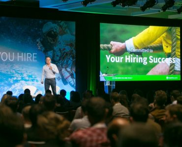 Hiring Success 18: All The Confirmed Speakers Attending HR Tech's Next Big Event