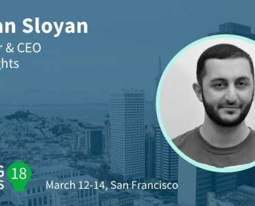 Hire18 Speaker Interview: Tigran Sloyan