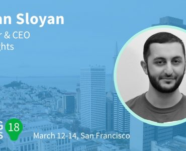 Hire18 Speaker Preview: Tigran Sloyan