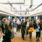 Hire18: RecruitingDaily's William Tincup Tells You How To Win At HR Tech Conferences