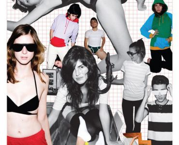 Can American Apparel Dispel their Aura of General Sleaze? –  A study in Employer Branding