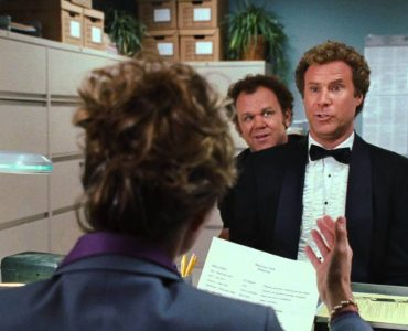 The 9 Most Disastrous Job Interviews of TV and Film