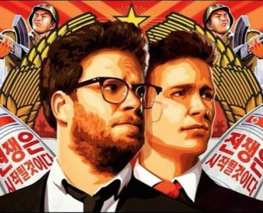 Cyber-Security, Nuclear War, and Seth Rogen