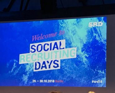 5 Important Lessons Learned at Social Recruiting Days 2018