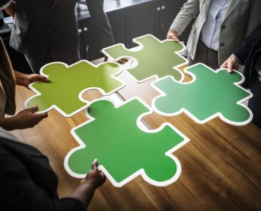 Organizational Structure to Optimize CRM for Your Team and Candidates