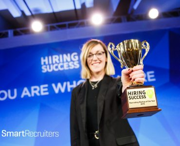Meet the Fab Five Pitching it Out at the Hiring Success 19 Recruiting Startup Awards