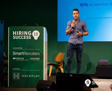 Recruiting Startup Award Winner – Enboarder – Delivers Onboarding from a Hiring Manager Perspective