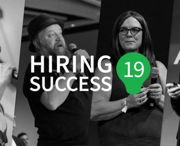 7 Changemakers at Hiring Success 19 Who Are Disrupting TA and Inspiring Recruiters