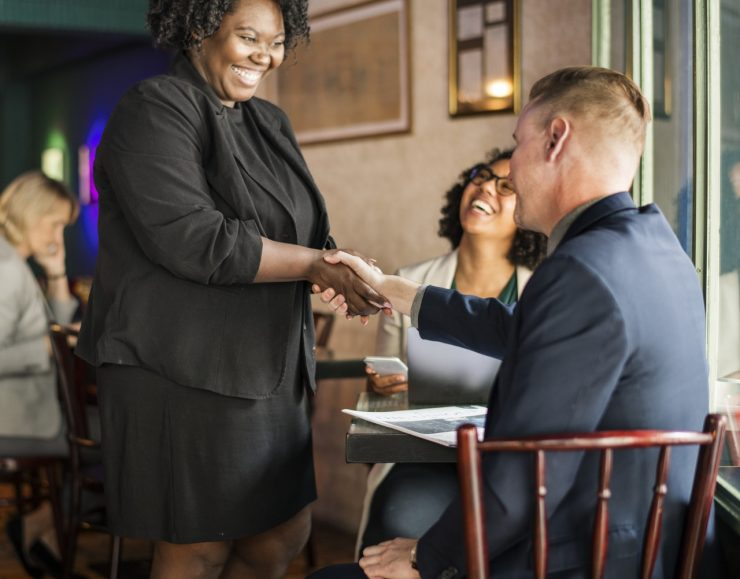 6 Strategic Networking Tips for Recruiters that Crush Awkwardness