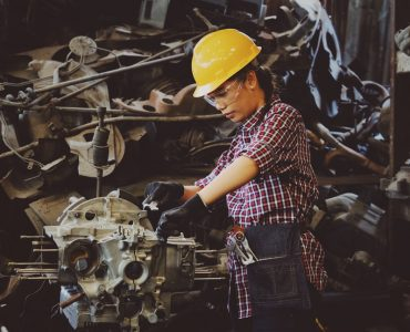 Who Will Pay the $34 Bn to Reskill America's Workforce?