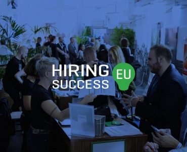 8 Reasons Not to Miss Hiring Success EU – Amsterdam