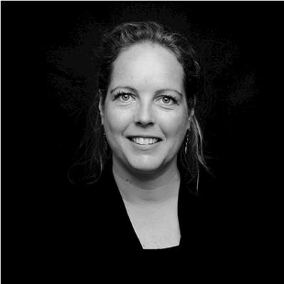 Headshot Noor van Boven