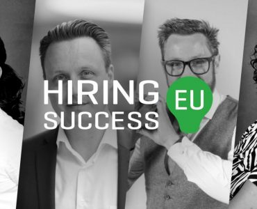 Meet 8 Hiring Success EU Speakers Worth Flying to Amsterdam For