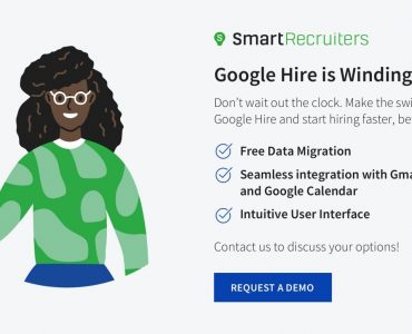 Google Hire Is Winding Down