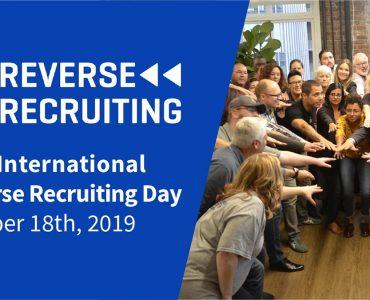 Reverse Recruiting 2019