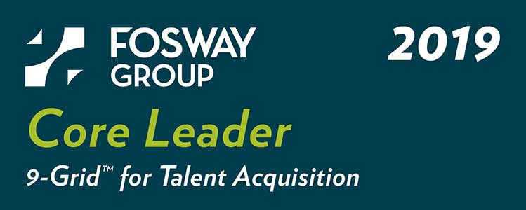 Smartrecruiters core leader Fosway group