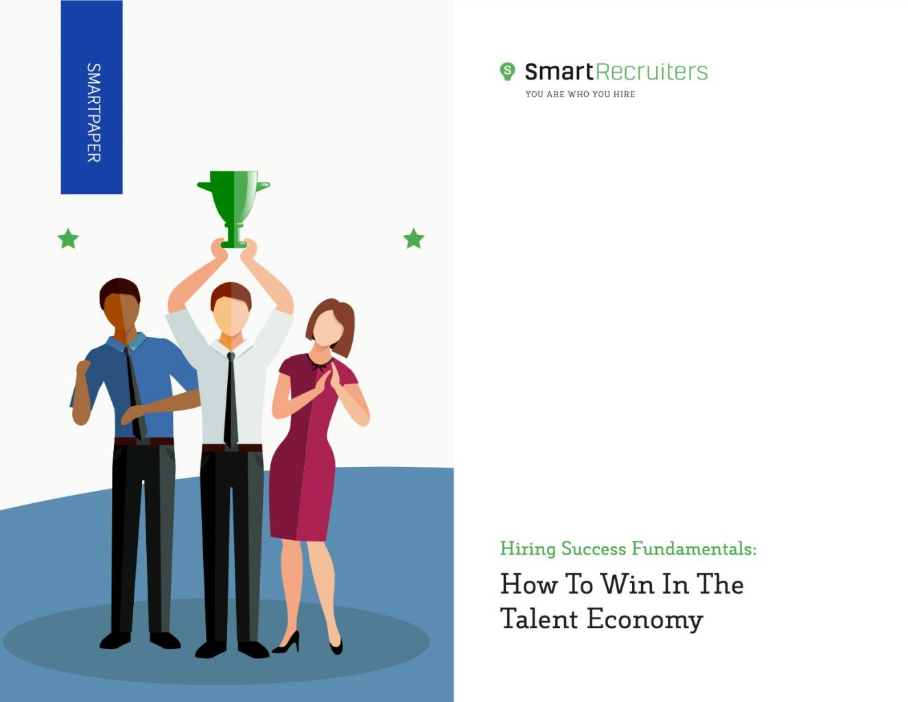 Smartrecruiters How to win in the talent economy