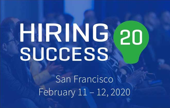 Hiring Success 20
