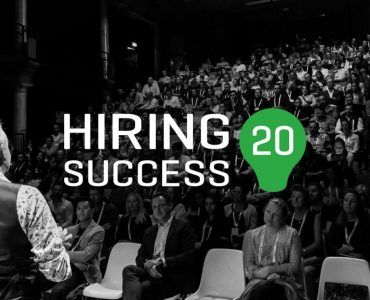 7 Speakers to Add to Your Shortlist at Hiring Success 2020