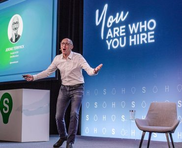 Hiring Success '20: Top Takeaways From Day One