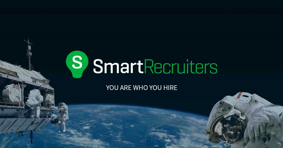 SmartRecruiters: Recruiting Software & Applicant Tracking System (ATS)