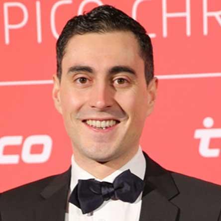 Antonio Arias Lopez