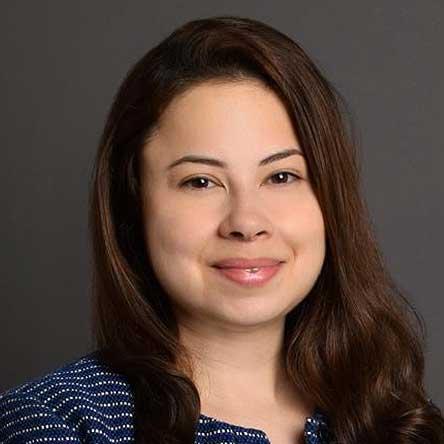 Victoria Sehgal