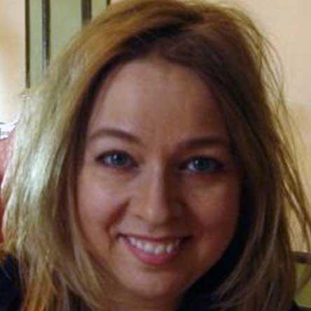 Chrisoula Stassinos